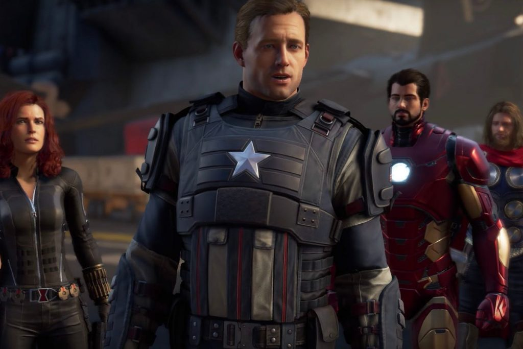 Uncanny designs | Why the New Avengers Game May Already Be Dead On Arrival | Gammicks.com