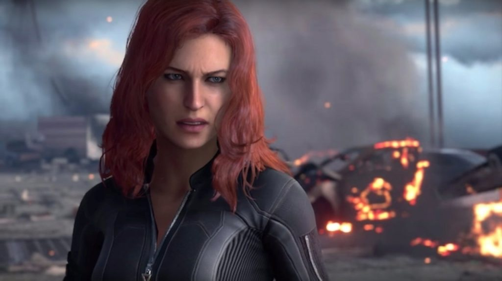 A serious tone | Why the New Avengers Game May Already Be Dead On Arrival | Gammicks.com