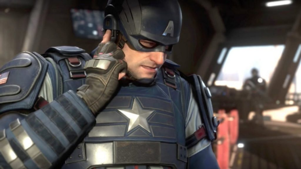 Boring and repetitive | Why the New Avengers Game May Already Be Dead On Arrival | Gammicks.com