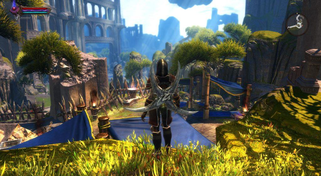 Amalur - Kingdoms of Amalur: Reckoning | Top 10 RPG Worlds to Explore | Zestradar