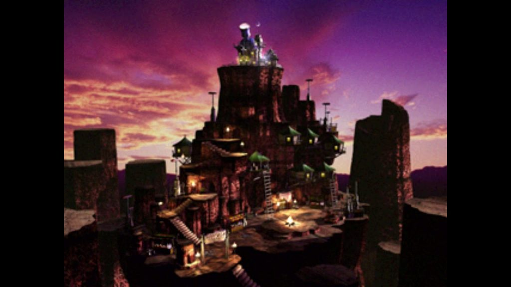 Gaia - Final Fantasy VII | Top 10 RPG Worlds to Explore | Zestradar