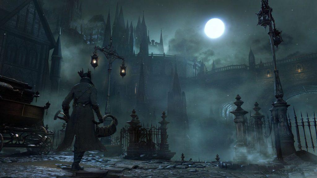 Yarnham - Bloodborne | Top 10 RPG Worlds to Explore | Zestradar
